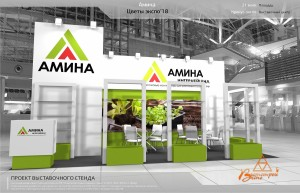 Amina-1