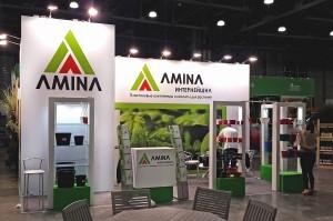 Amina-4